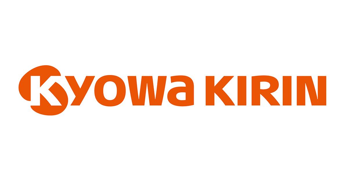Logo Kyowa Kirin